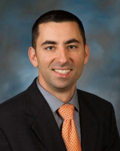 Portrait of Dr. Elio Chiarelli, Jr., Ph.D., CPFA, AIF®