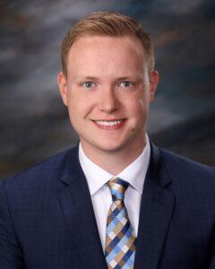 Portrait of Thomas E. (TJ) Mincer, Jr.